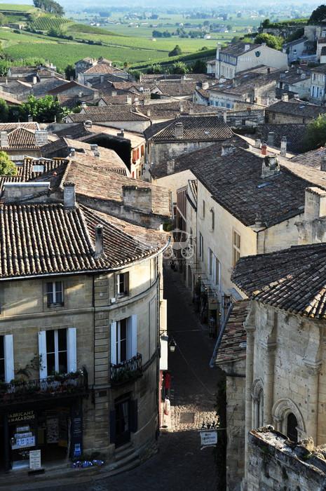 省风景秀丽,有着古老宁静祥和的村庄,这里是清一色的石路,石屋和,石头